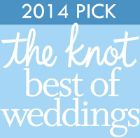 Knot Best of Weddings 2014